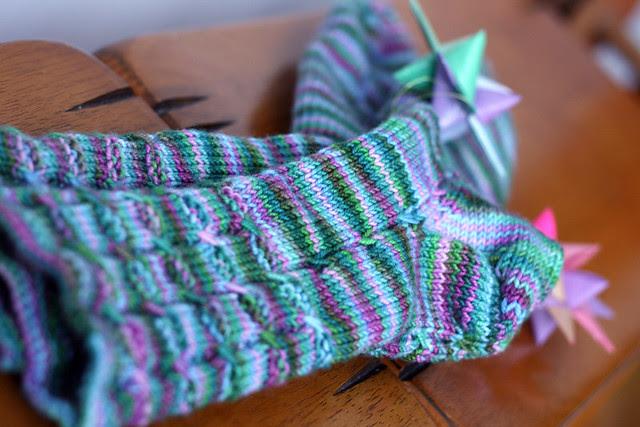 Slip Jig Socks