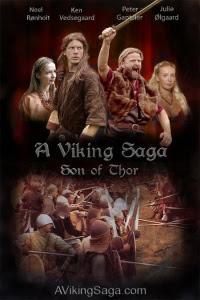 Viking Saga, A (2008)