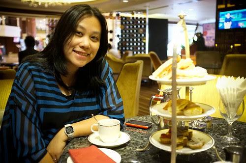 Tea for Two @ Grand Dorsett, Subang