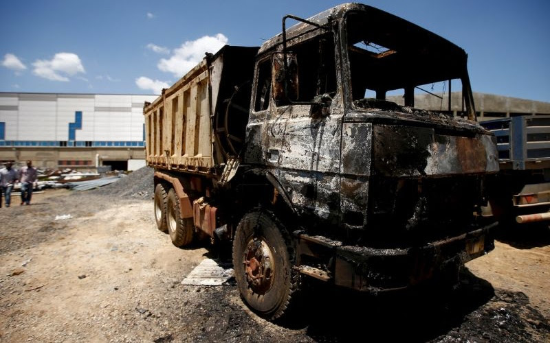 Under the Radar: Foreign investors under attack in Ethiopia