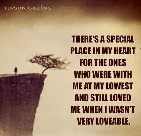 Quotes About Special Place 145 Quotes