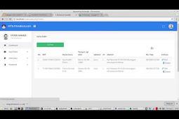 Free Download Sistem Informasi Akademik (SIAK) Menggunakan CodeIgniter 3 dan MySQL