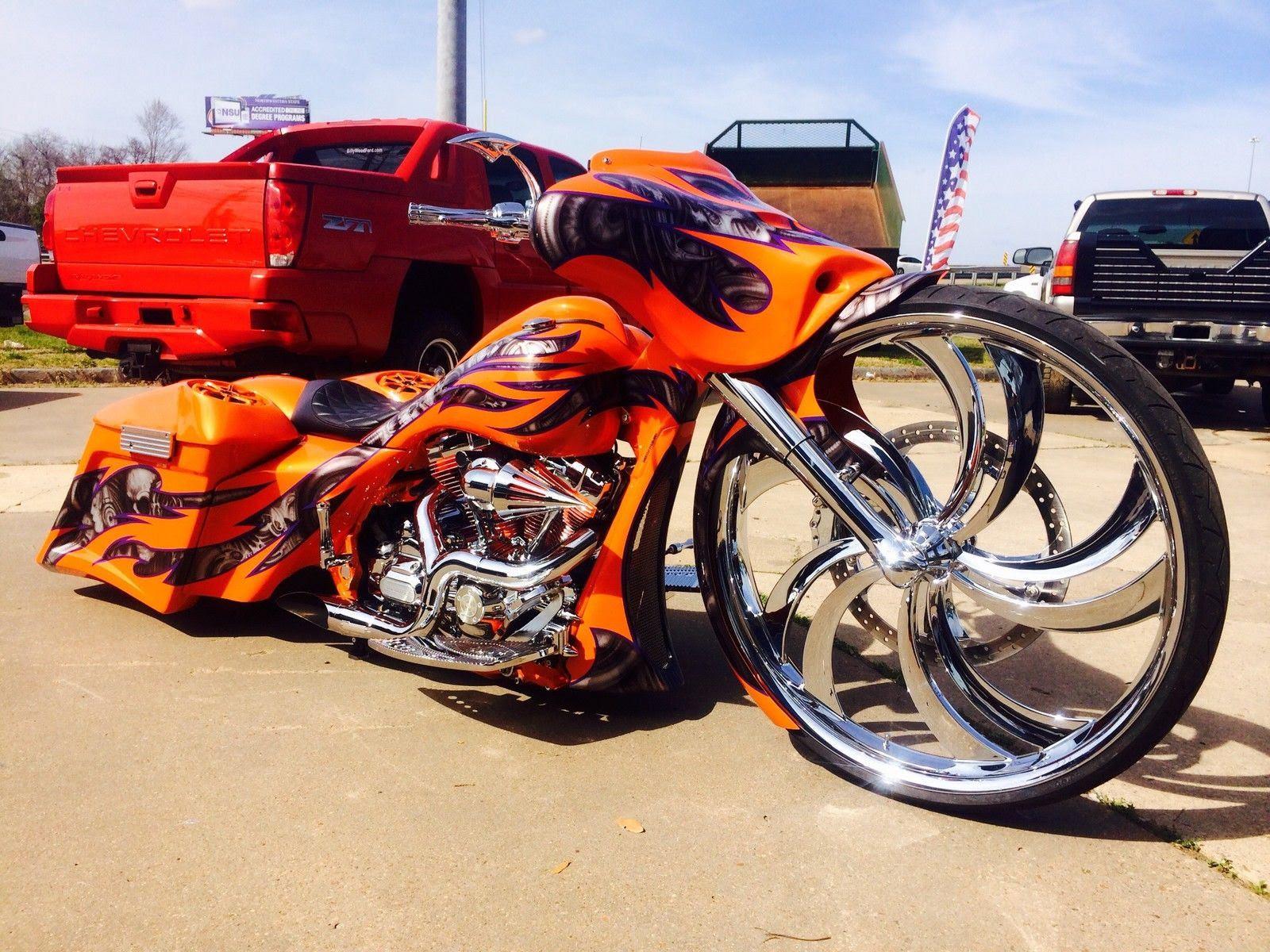 2010 HarleyDavidson Touring Streetglide Custom for sale