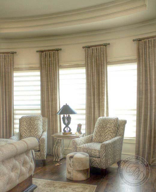 On Style Today 2020 12 12 Custom Drapery Ideas For Bedroom Here