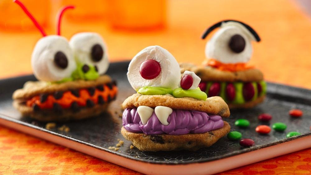 Halloween In Hollywood! @PILLSBURY Invites @HollywoodMom ...