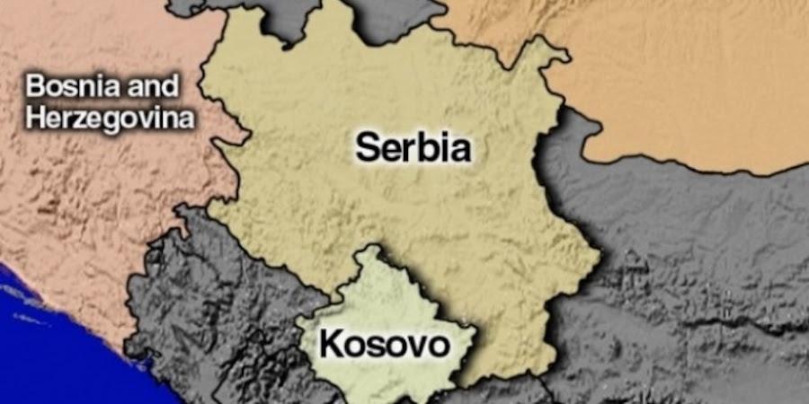 Ευρωπαϊκές προειδοποιήσεις για την ενδεχόμενη αναθεώρηση των συνόρων Σερβίας - Κοσόβου