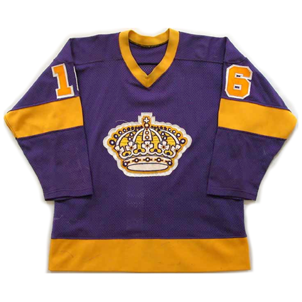Los Angeles Kings 78-79 jersey