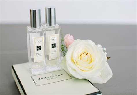 Jo Malone bridal consultation   how I chose my perfect