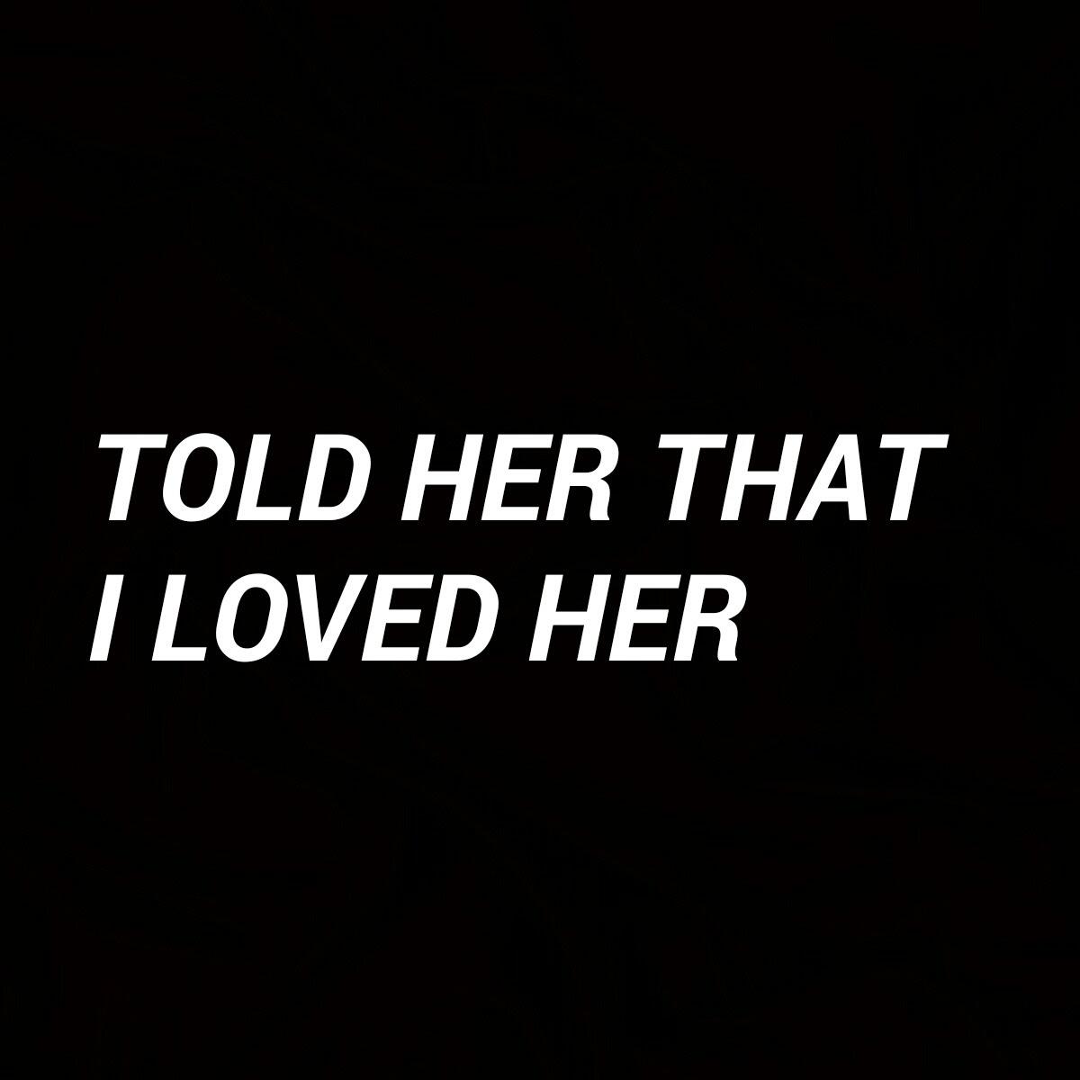 Love Quote Black And White Depressed Depression Quotes Lyrics My