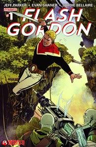 FLASH GORDON 01