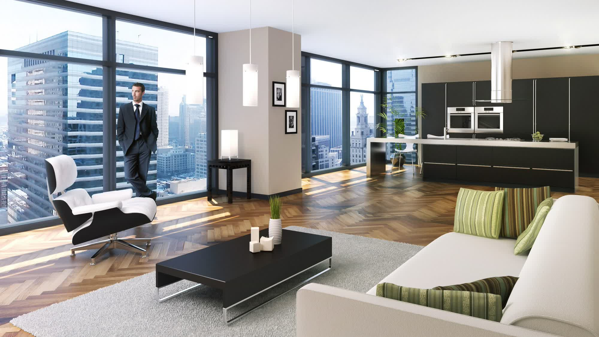 An Inspiring Chicago Interior Design Firms With A Great ...