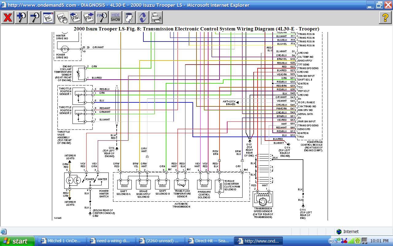 2003 Isuzu Npr Box Truck Wiring Diagram 2008 Yamaha Delta R6 Headlight Wiring Light Switch 1997wir Jeanjaures37 Fr