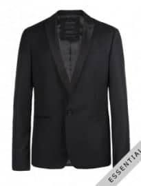 AllSaints Regent Tux Jacket