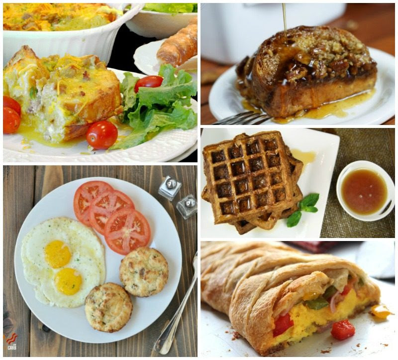 25 Perfect Christmas New Years Day Breakfast Recipes Pretty