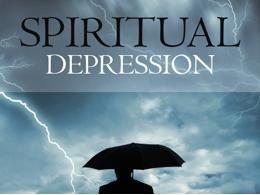 Spiritual Depression   Wisdomforlife