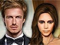 Mudança Radical do Beckham
