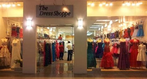The Dress Shop @ Lakeline Mall Store View   Yelp