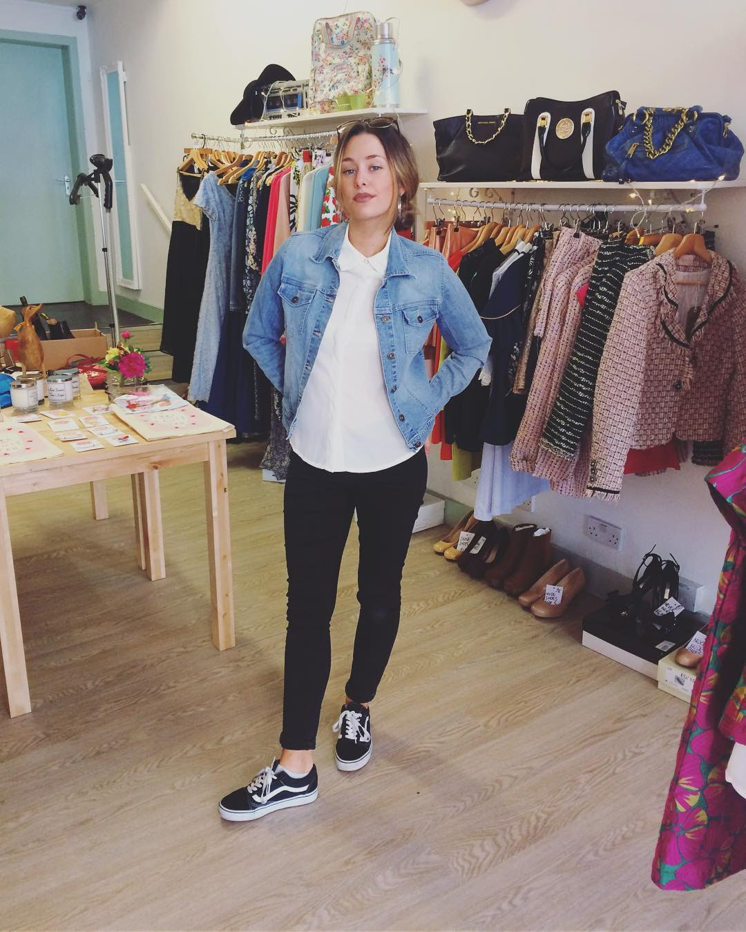 26 Chic Casual Outfit Ideas to Copy Right Now - Styles Weekly