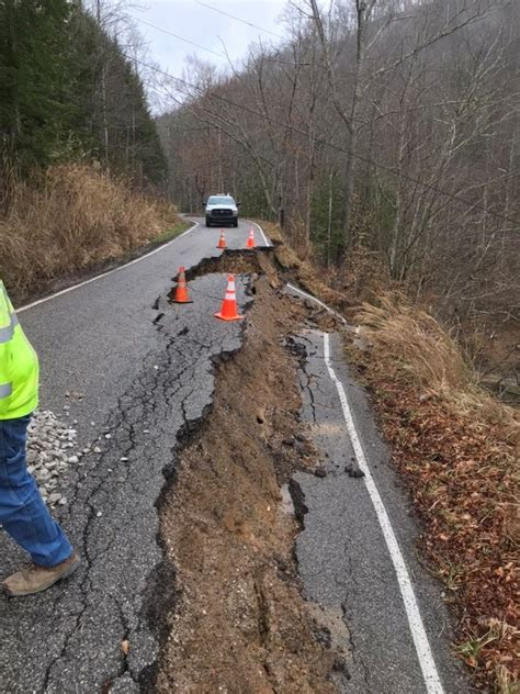 perry county road closed indefinitely due  weather
