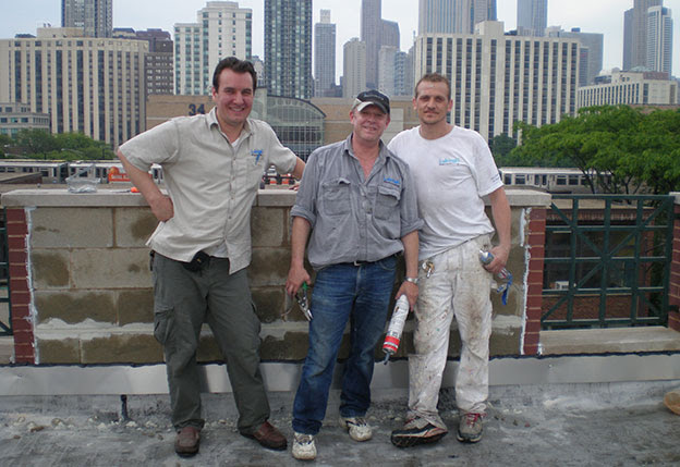 Remodeling Chicago 773 792 0700