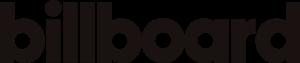 English: The logo for the Billboard magazine.