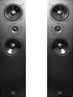 Dali 505 - Manual - Loudspeaker System - HiFi Engine