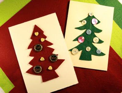 Biglietti Di Natale Fatti In Casa.Biglietti Natalizi Per Bambini Scuola Primaria