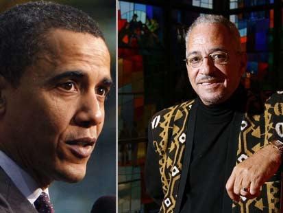 Obama - Wright