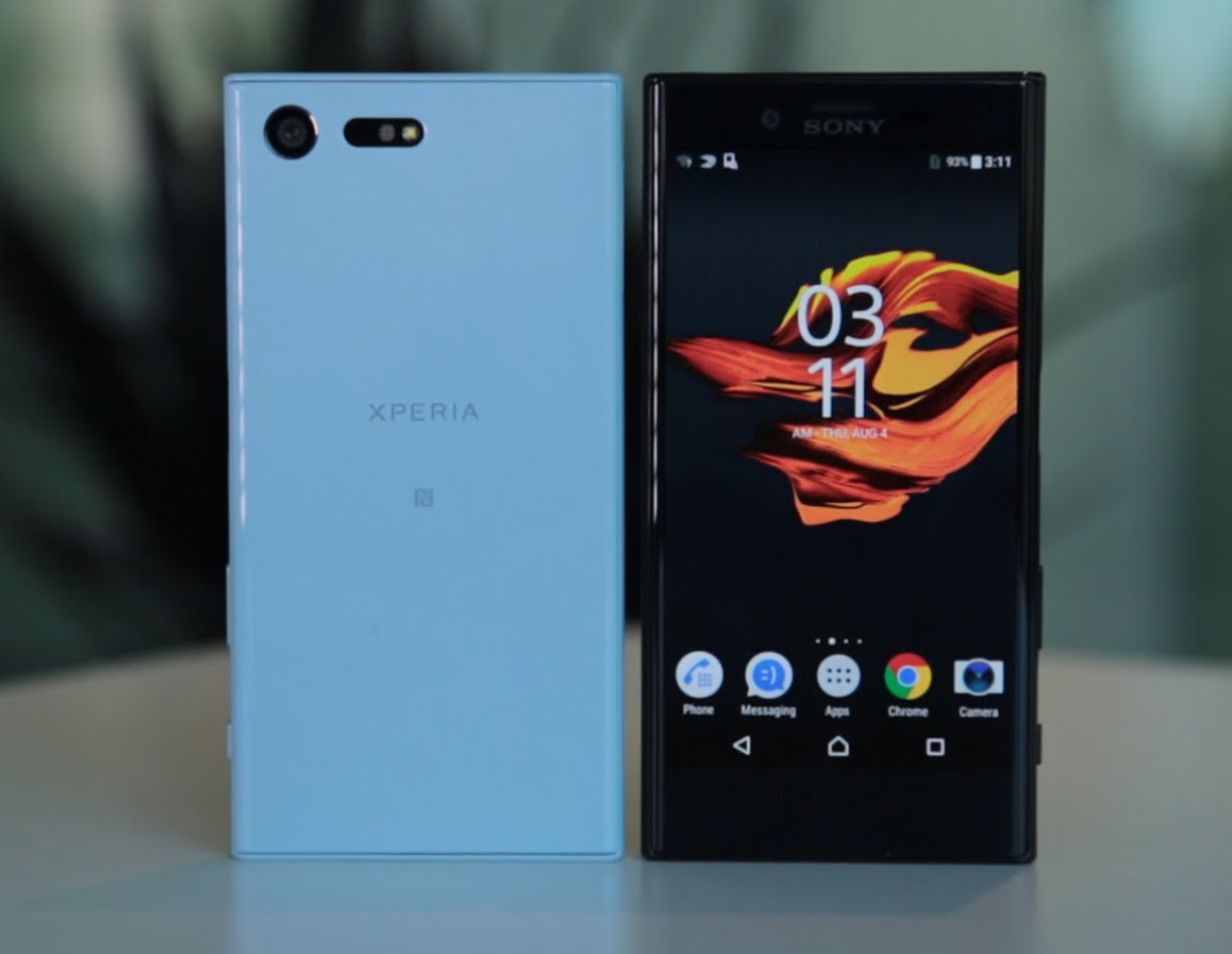 Download Sony Xperia X Compact User Guide Manual Free