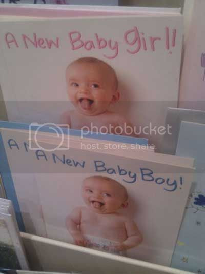 All babies look like Winston Churchill