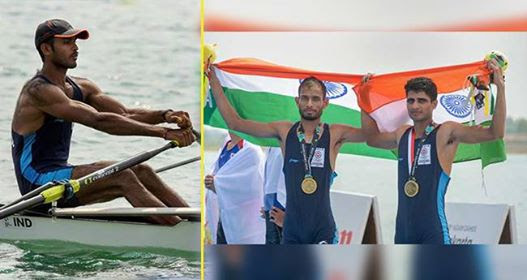 Five Time Gold Medalist Steps Down As Coach After India Wins Gold In Rowing At Asian Games