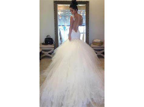Galia Lahav Suzanne, $6,999 Size: 2   Used Wedding Dresses