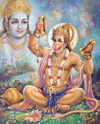 Sri Vishnu Sahasranamam Slokha For Chitra Nakshatra 3rd Pada