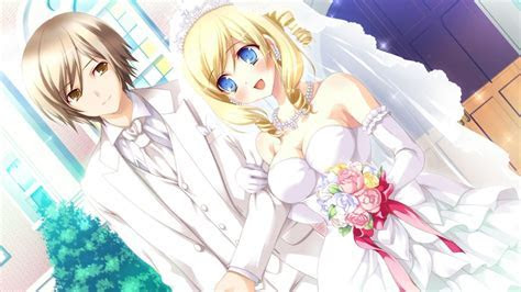 Browse Wallpapers by Anime Wedding Category   Manga/Anime
