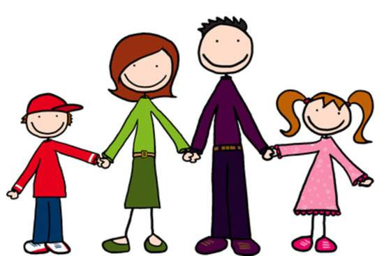 Image result for family clip art images