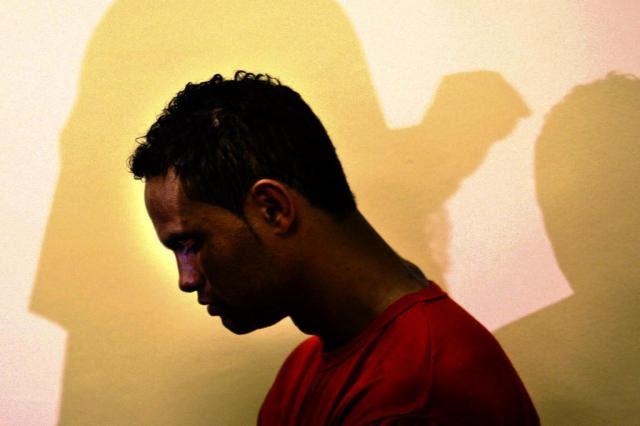 Irmão do goleiro Bruno diz à polícia onde estariam restos mortais de Eliza Samúdio Joel Silva/Folhapress