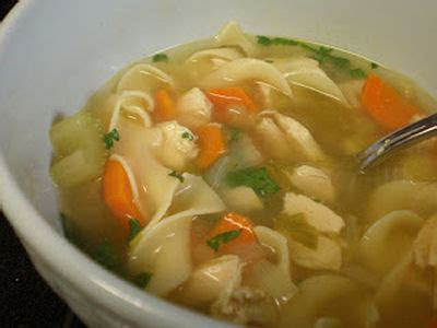 My Favorite Soup Recipes #2 ? My Honeys Place
