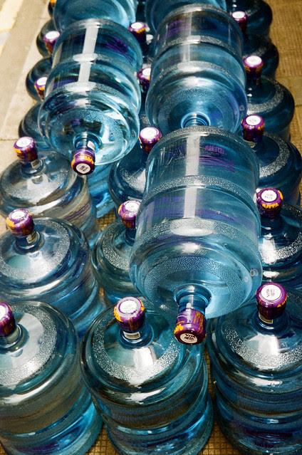 Water Bottles in Hong Kong