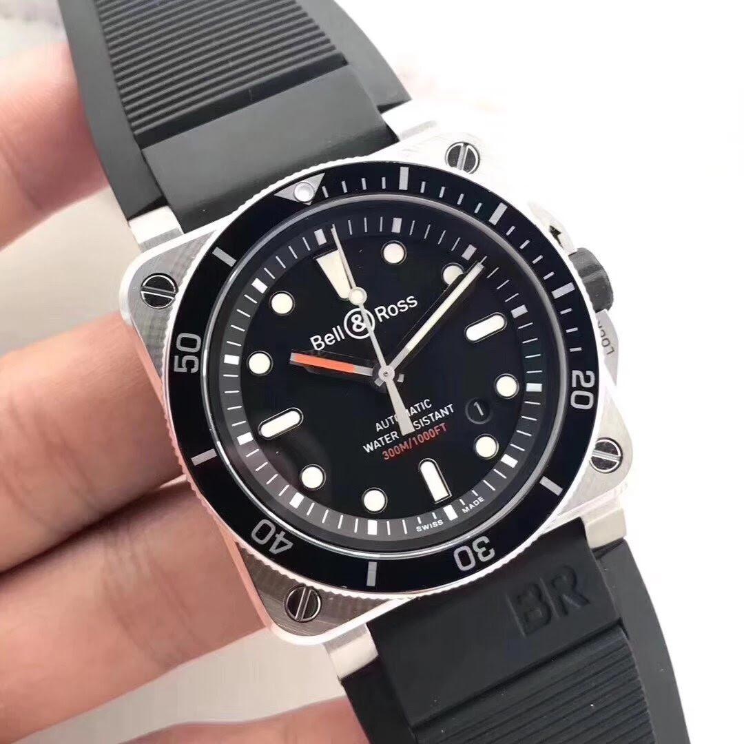 Replica Bell & Ross Diver Watch