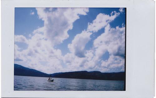 lake instax