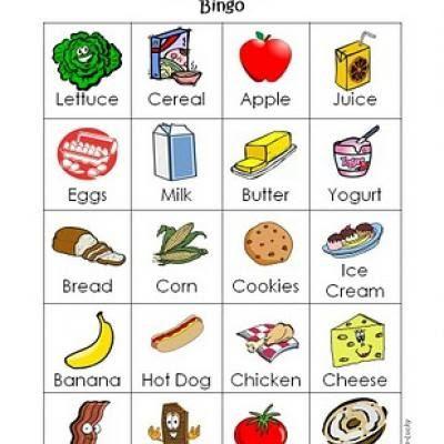 1000+ ideas about Printable Bingo Cards on Pinterest | Free ...