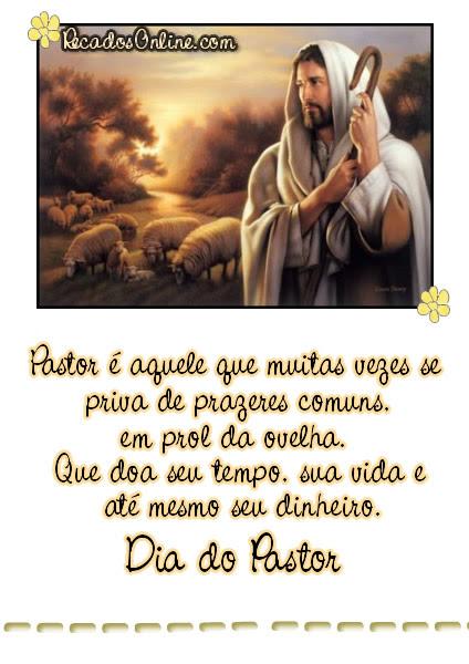 Frases Para El Dia Del Pastor Evangelico Imagui