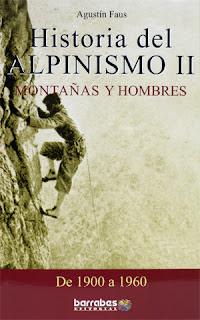 Historia del alpinismo