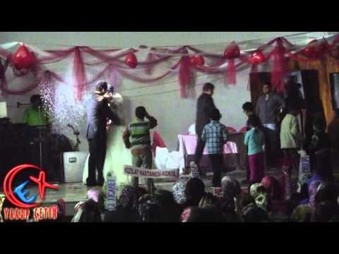 Ali Kalay'ın Düğünü ve İlk Dans - Mutluluklar Dilerim