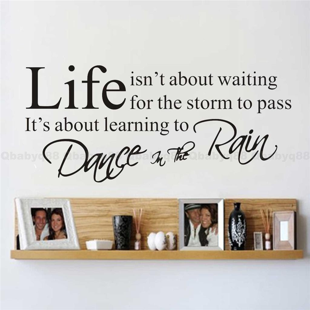 Quotes About Life And Rain. QuotesGram