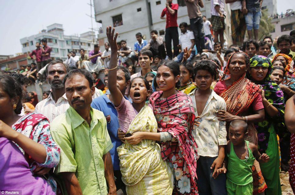 rise of bangladesh's textile trade
