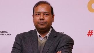 """ERC diu que Masih ha rebut insults """"pel seu origen o pels seus posicionaments polítics"""" (ACN)"""