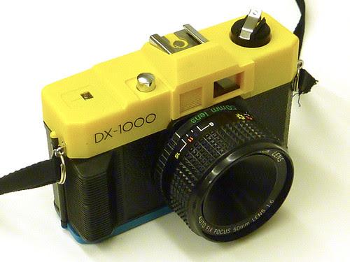 DX-1000 by pho-Tony