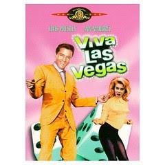 Viva Las Vegas DVD