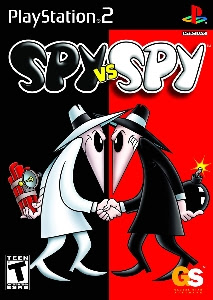 Spy vs. Spy (2005 video game)